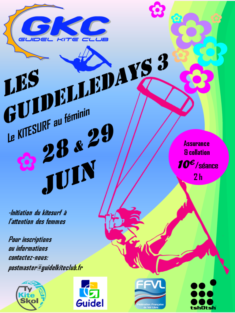 P4 affiche guidelldays 2014